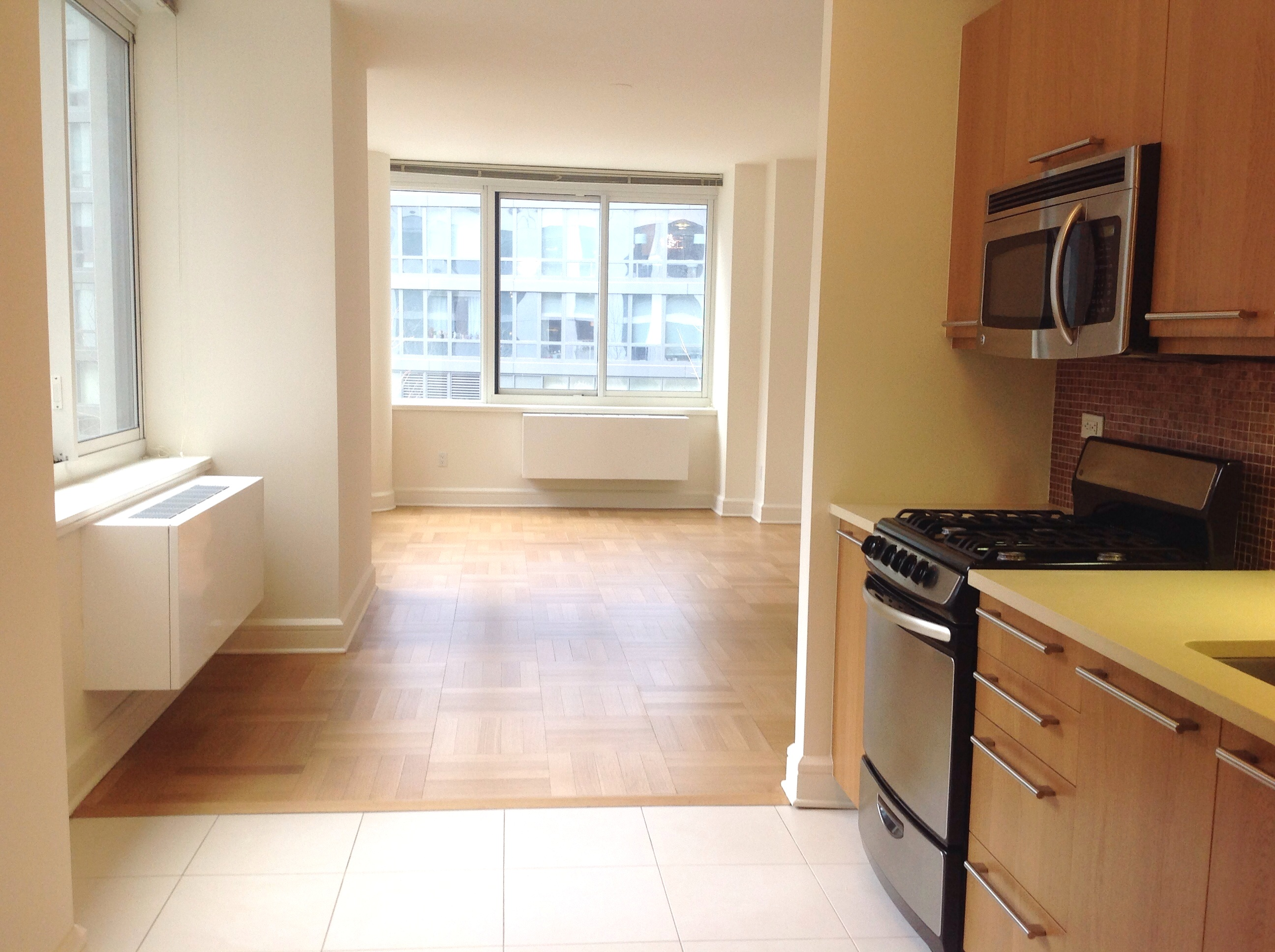 400 West 63rd St, 309 - Upper West Side, New York