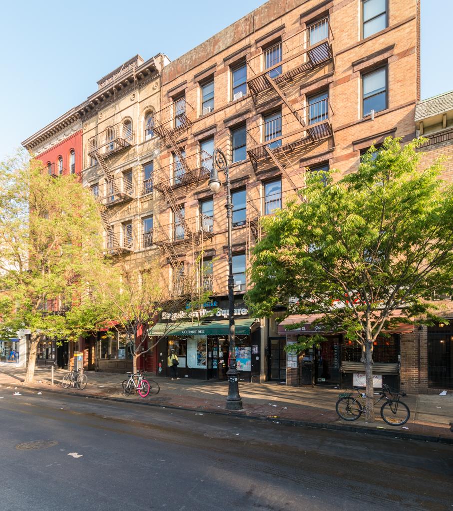 7 Carmine St, 7 - Greenwich Village, New York