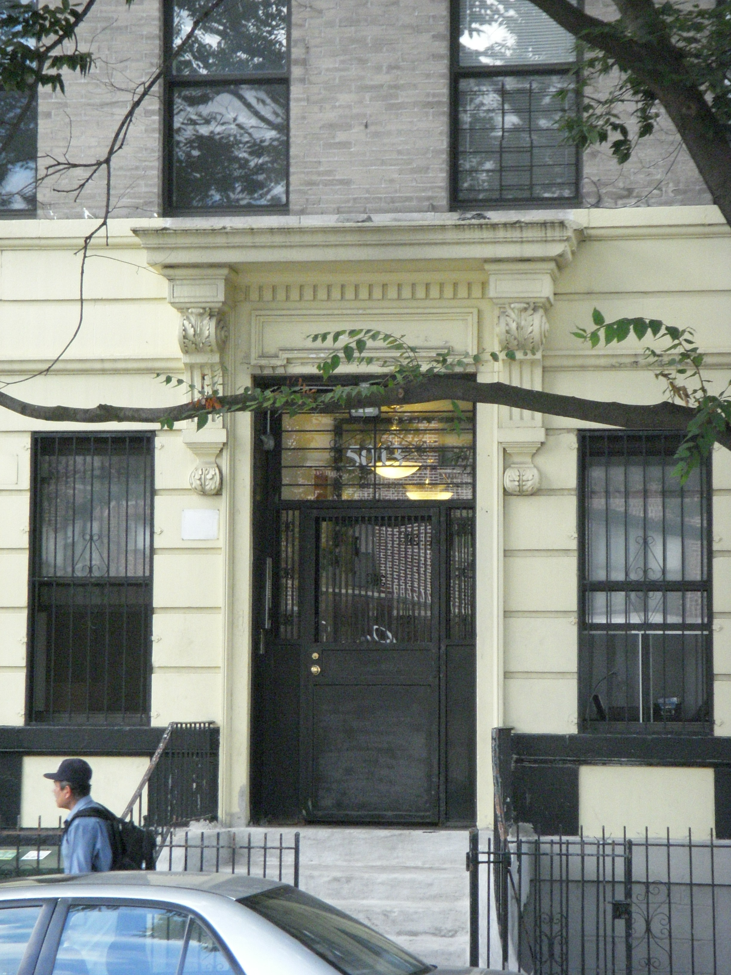 5013 Fourth Avenue, 2L - Sunset Park, New York