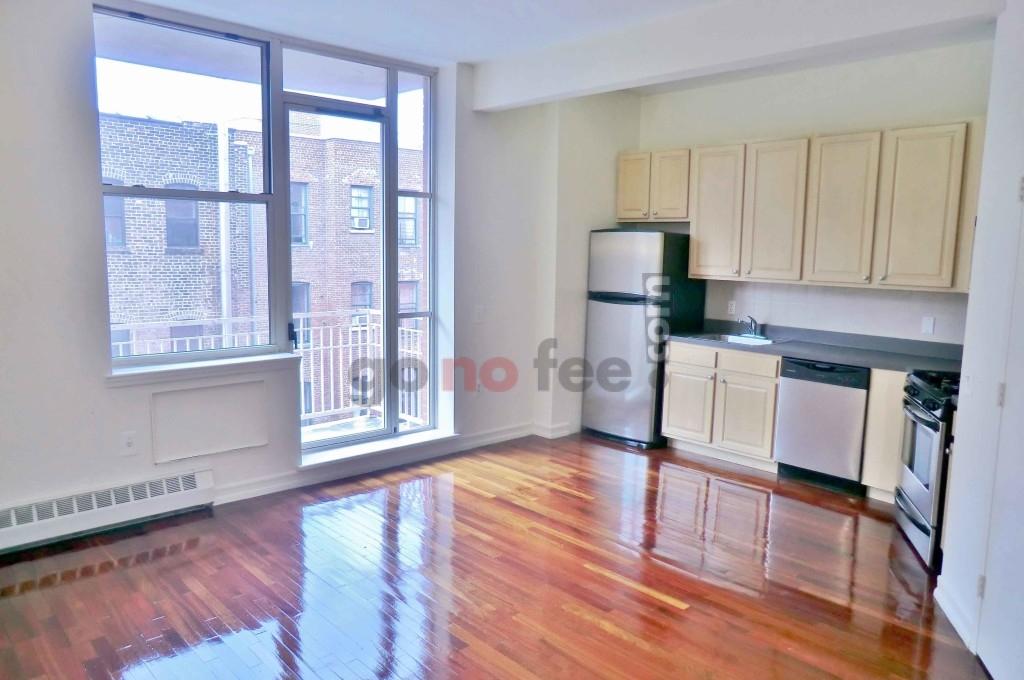 191 St Nicholas Avenue, 7A - Harlem, New York