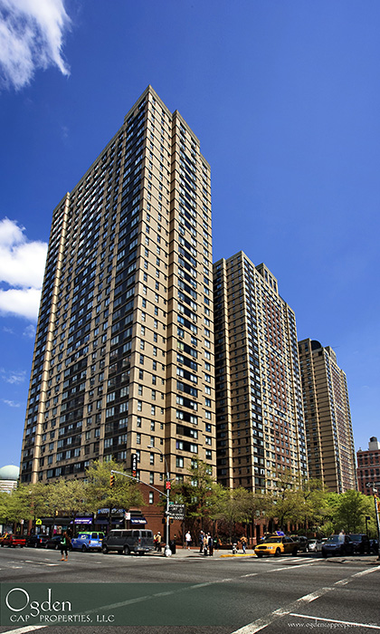 Normandie Court, 205 East 95th St, C27D - Upper East Side, New York