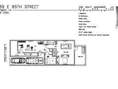 East 85th Street