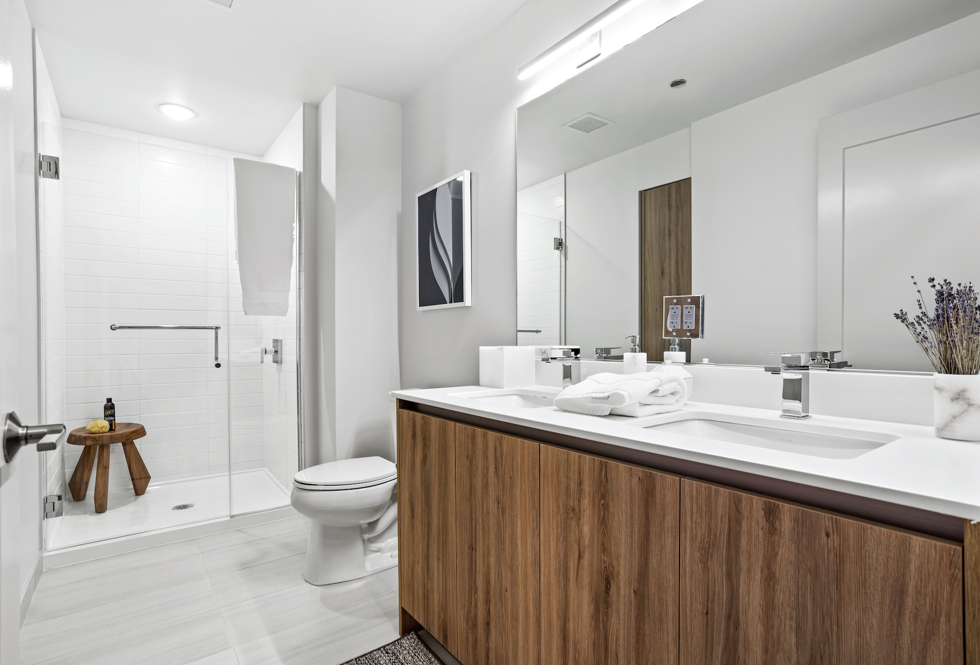 313 West Wolf Point Plaza, Chicago, IL - 4,245 USD/ month