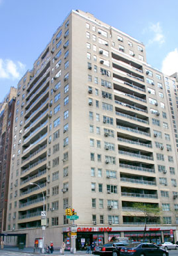 300 East 57th Street Sutton Place New York NY 10022