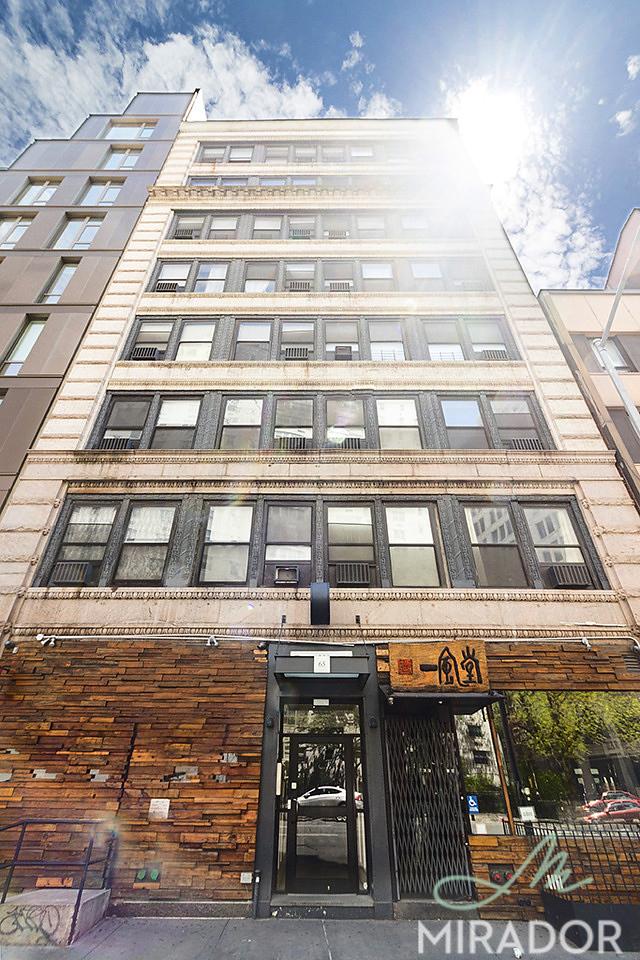 65 Fourth Avenue Greenwich Village New York NY 10003