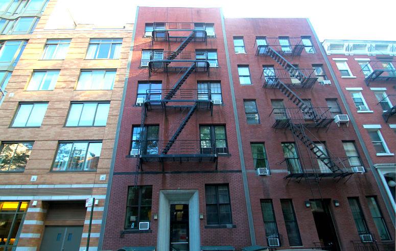 132 West 15th Street Chelsea New York NY 10011