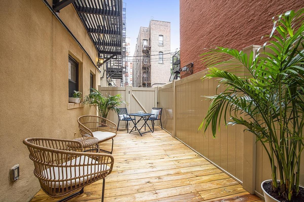 159 W 118th Street, Apt THB, Manhattan, New York 10026