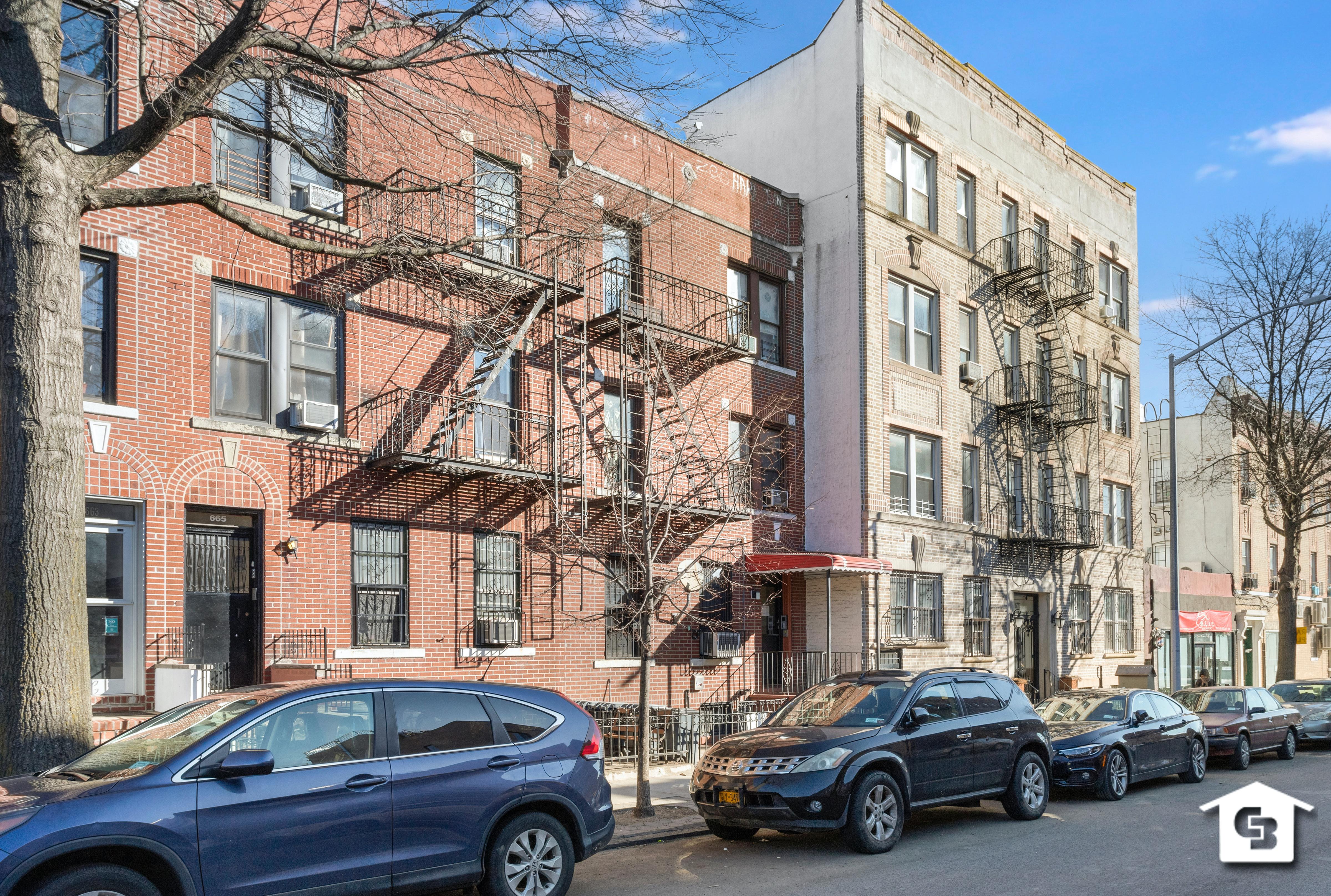 667 47th Street Sunset Park Brooklyn NY 11220