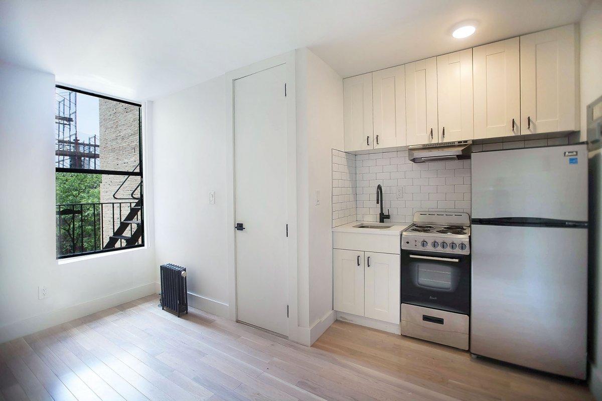 137 West 137th Street Interior Photo