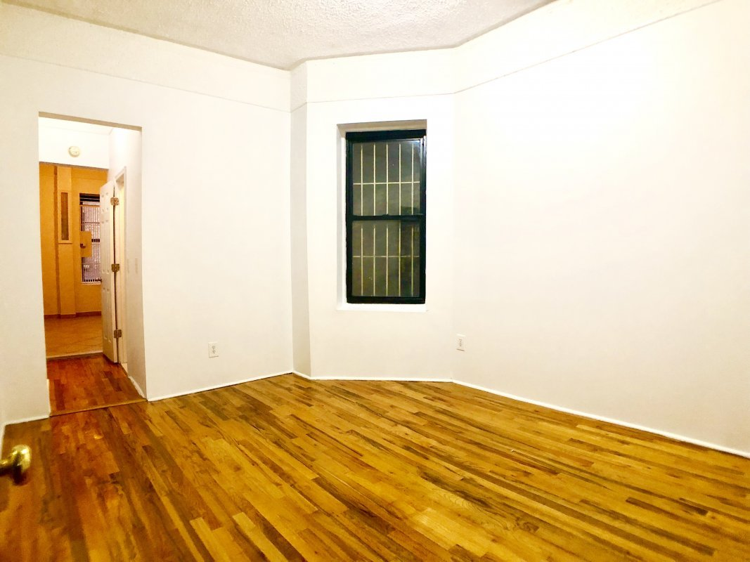 221 West 105th Street, Upper West Side, New York