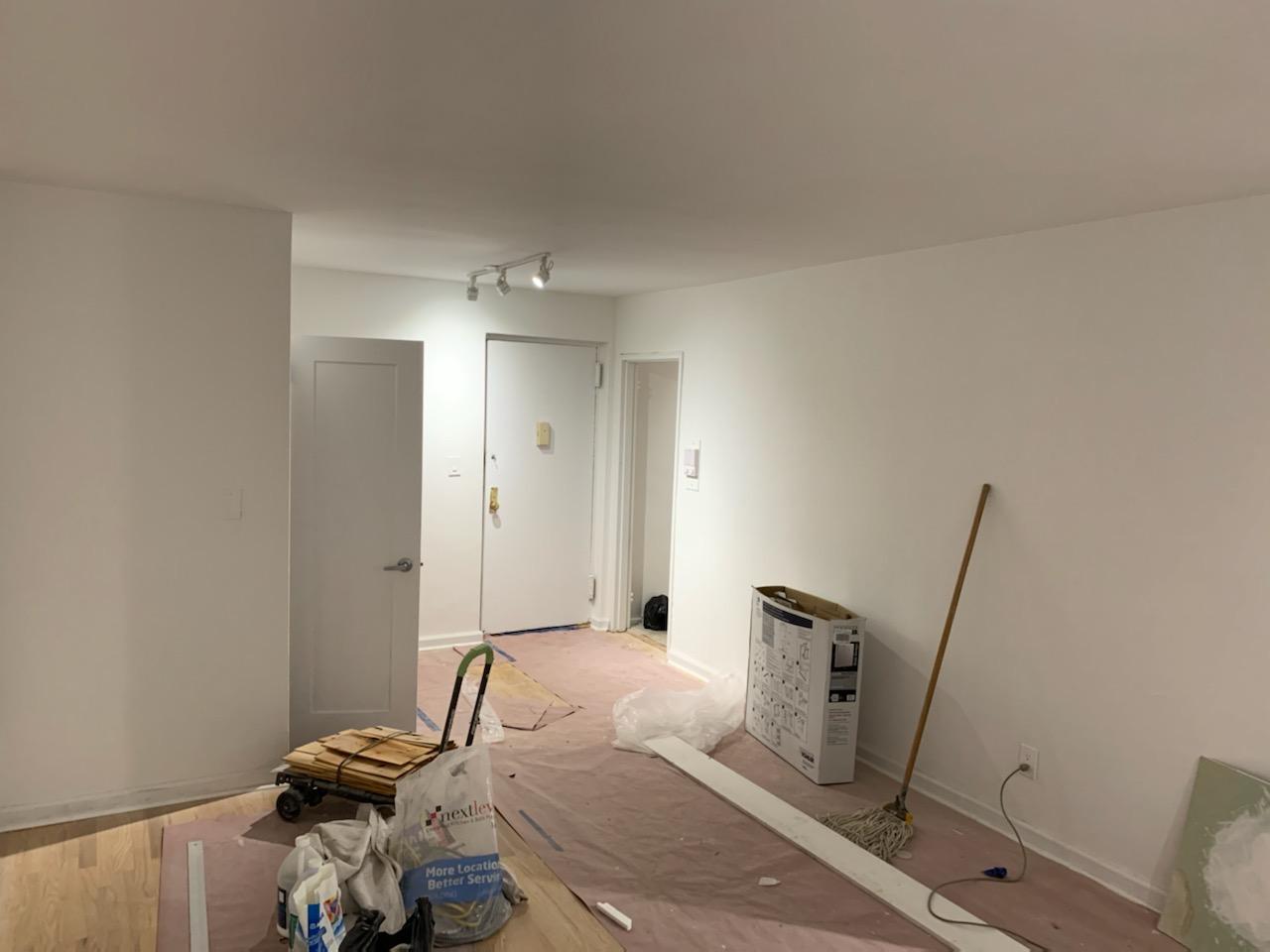 925 East 14th Street Interior Photo