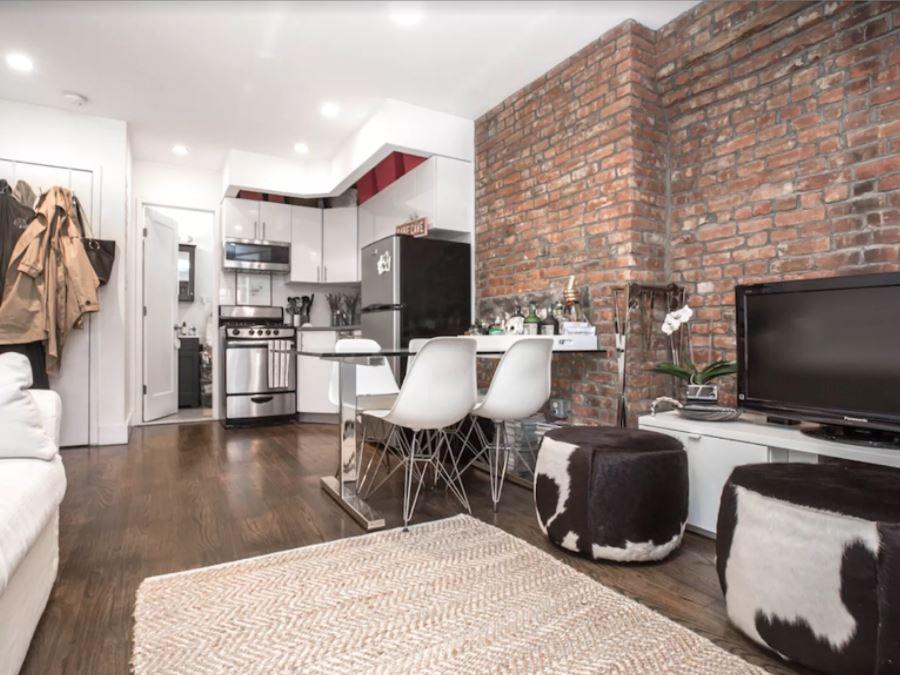 175 Ludlow Street Lower East Side New York NY 10002