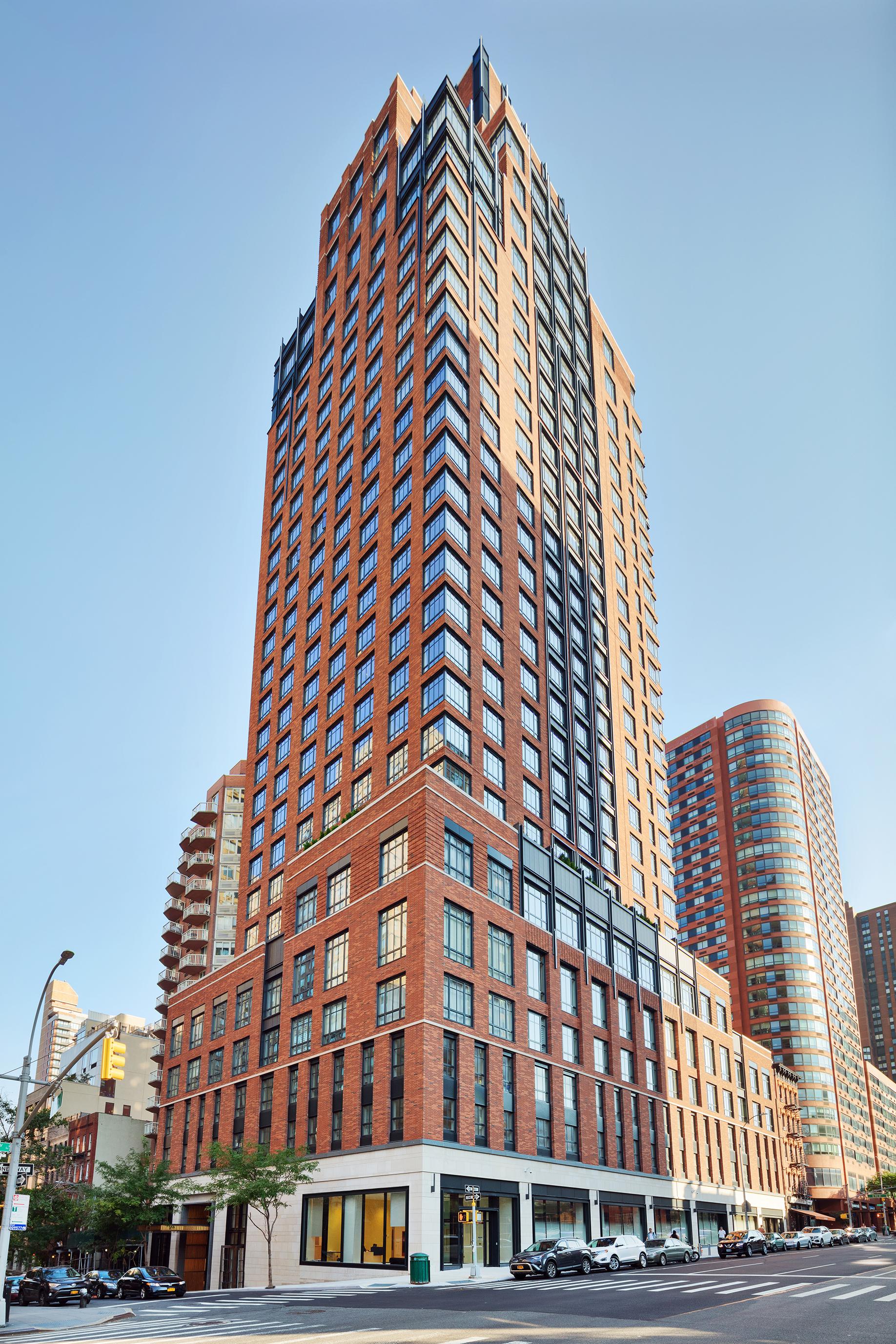 200 East 95th Street, Upper East Side, New York