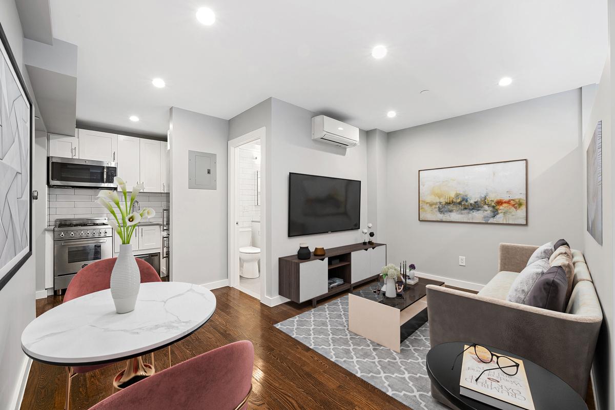 99 Suffolk Street Lower East Side New York NY 10002