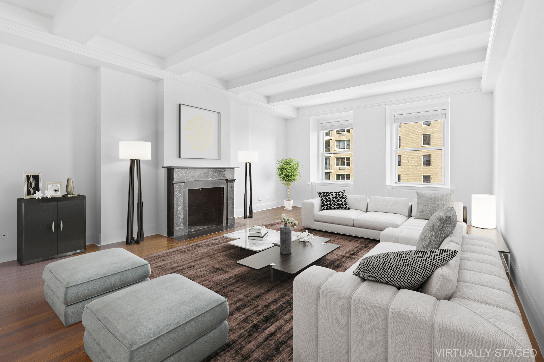 544 East 86th Street Upper East Side New York NY 10028