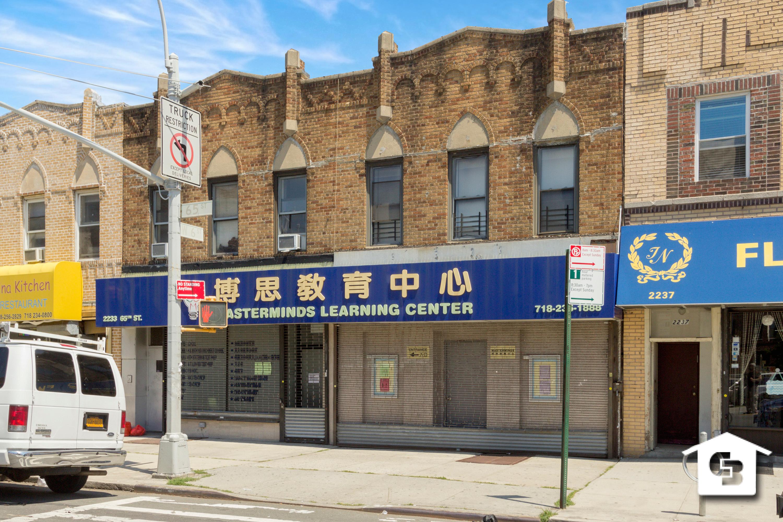 2233-2235 65th Street Bensonhurst Brooklyn NY 11204