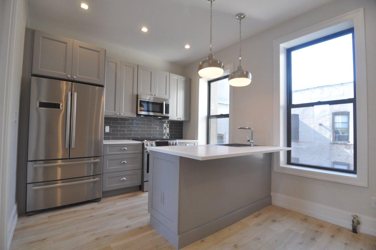 1151 Dean Street, Apt 1D, Brooklyn, New York 11216