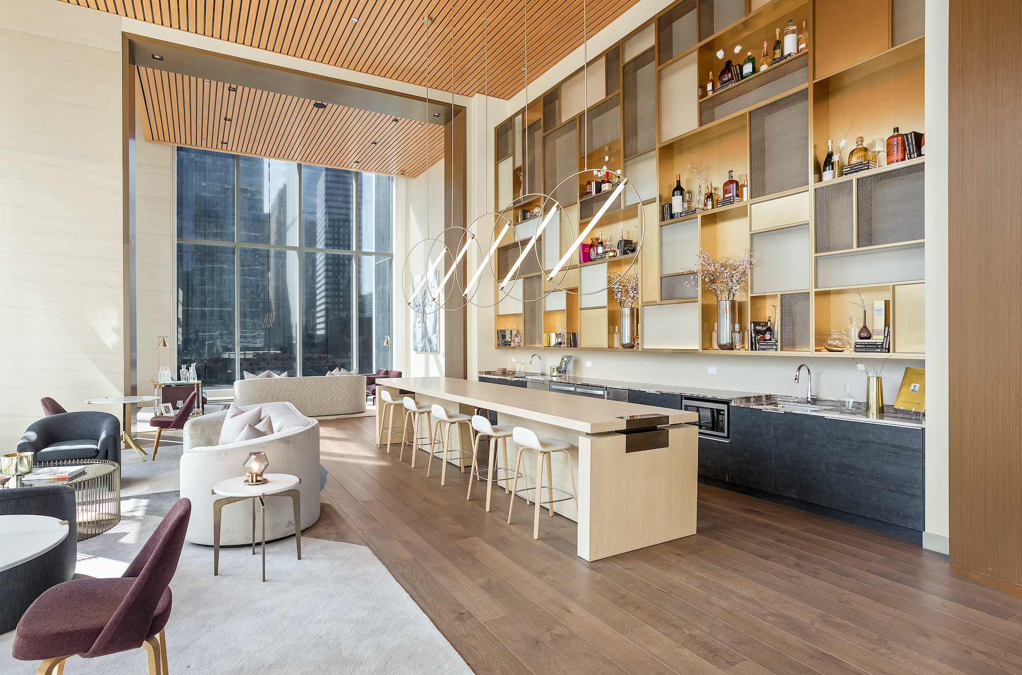 313 West Wolf Point Plaza, Chicago, IL - 3,395 USD/ month