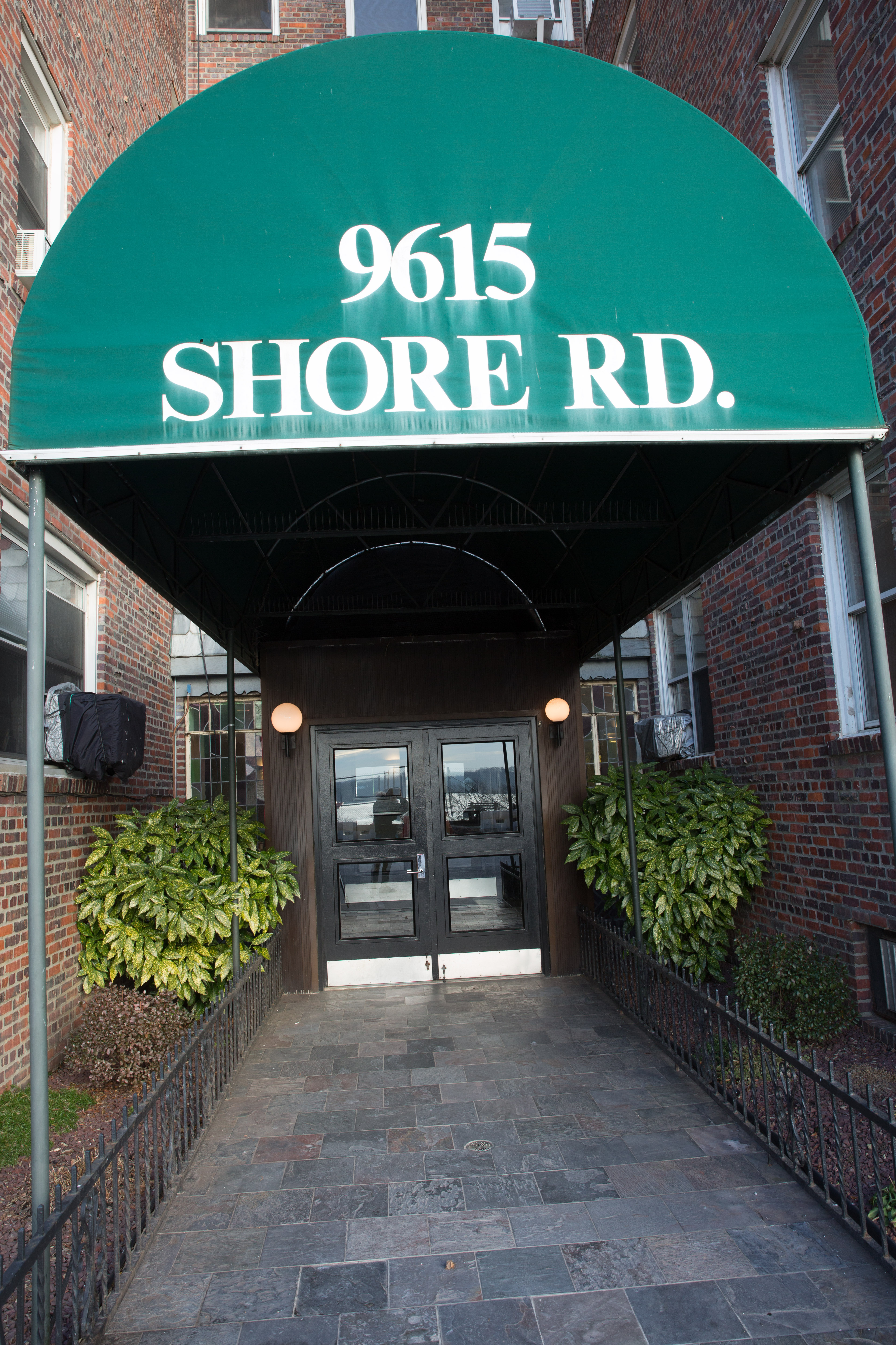 Apartment for sale at 9615 Shore Road, Apt 2G