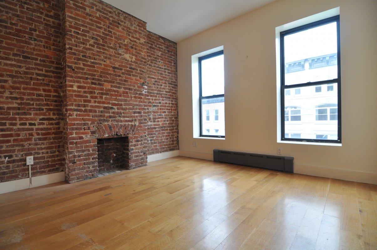 323 Knickerbocker Avenue, Apt 2B, Brooklyn, New York 11237