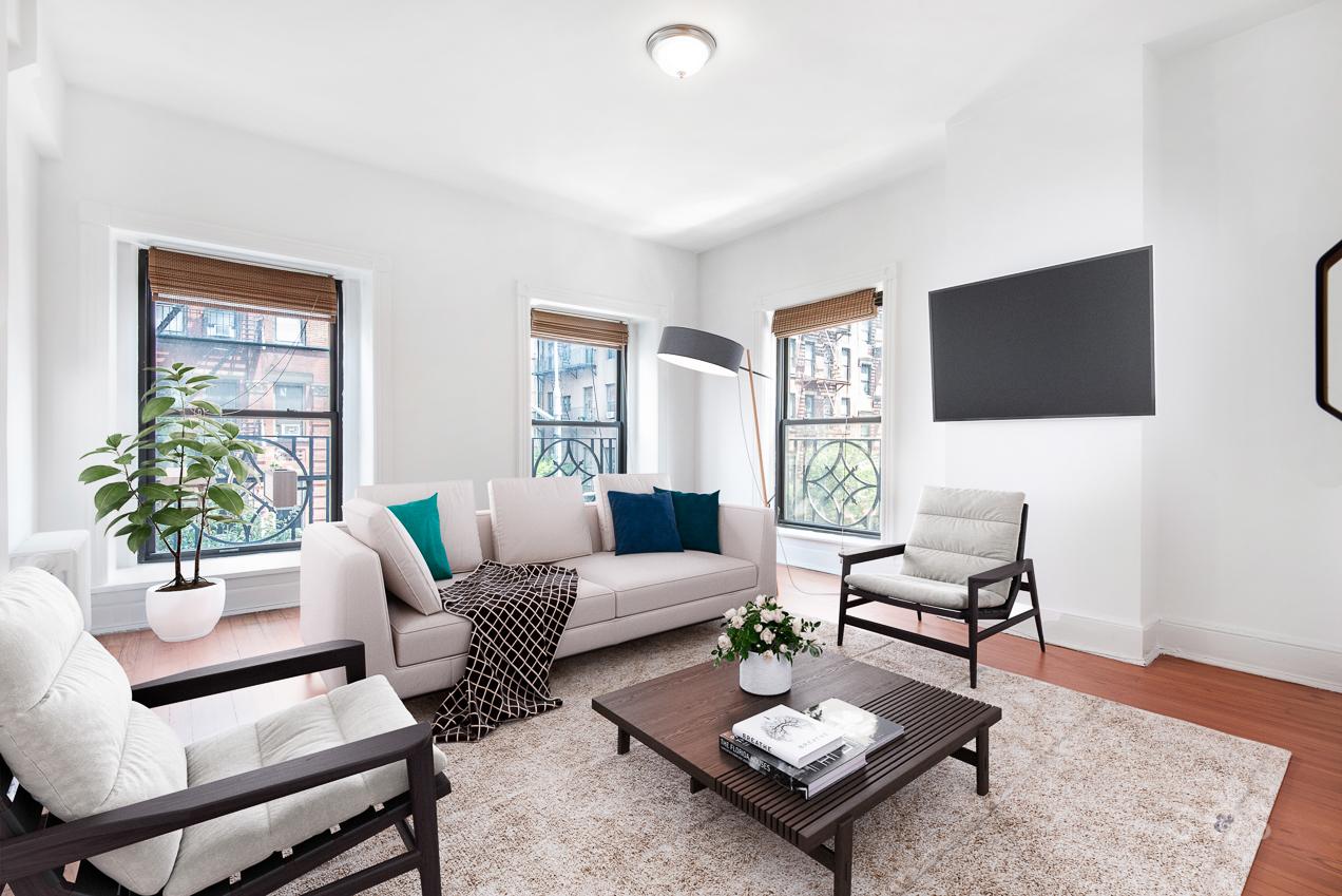 170 Bleecker Street Interior Photo