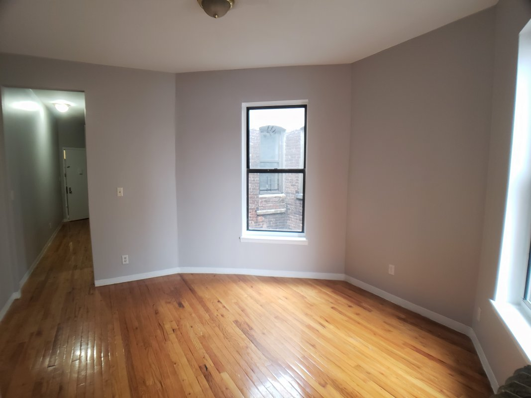 559 West 149th Street Interior Photo