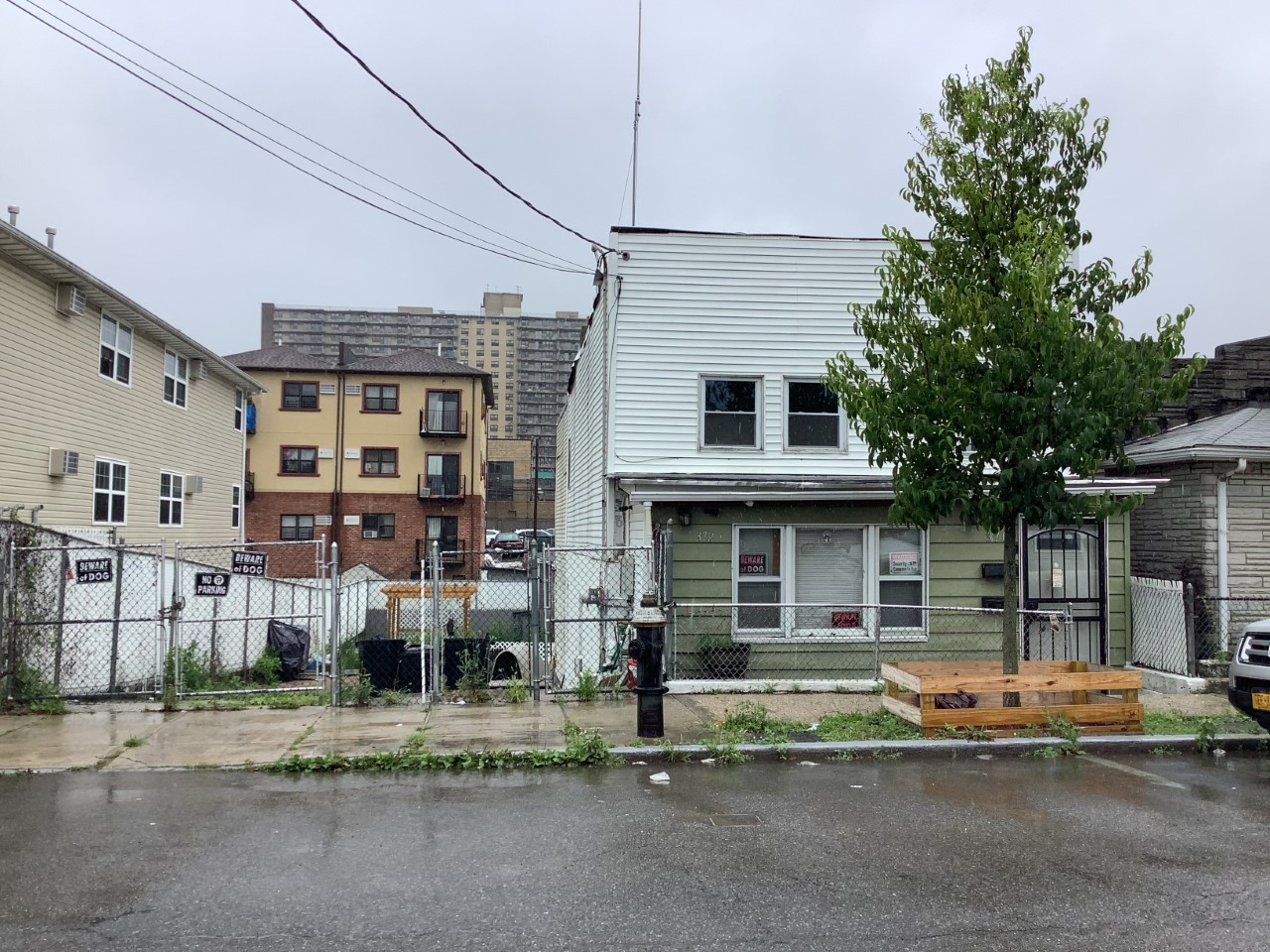 370 Forbell Street East New York Brooklyn NY 11208