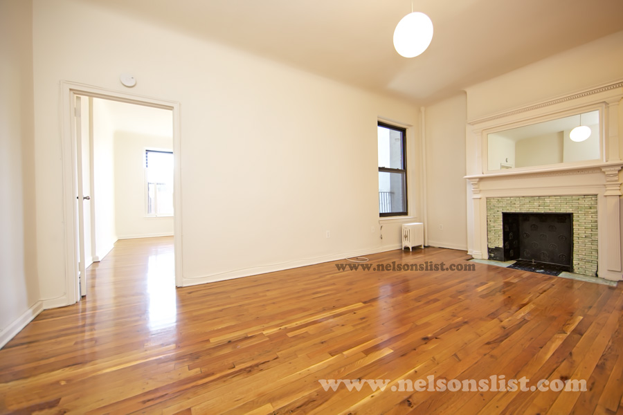 100 Prospect Park West 5B Park Slope Brooklyn NY 11215
