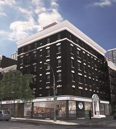 207 East 33rd Street Kips Bay New York NY 10016