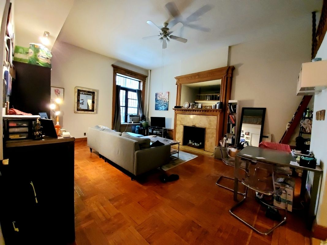 27 West 75th Street Upper West Side New York NY 10023