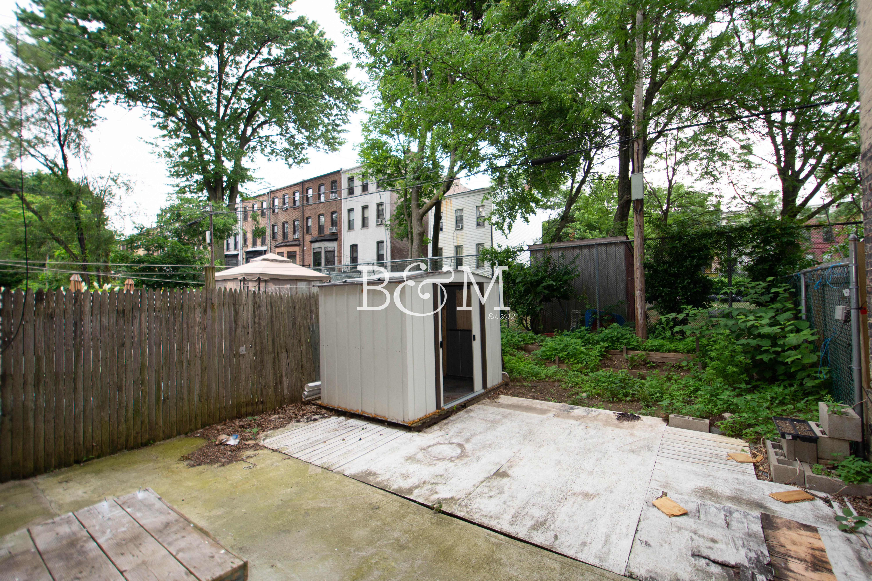 543 Hancock Street, Apt GARDEN APARTMEN, Brooklyn, New York 11233