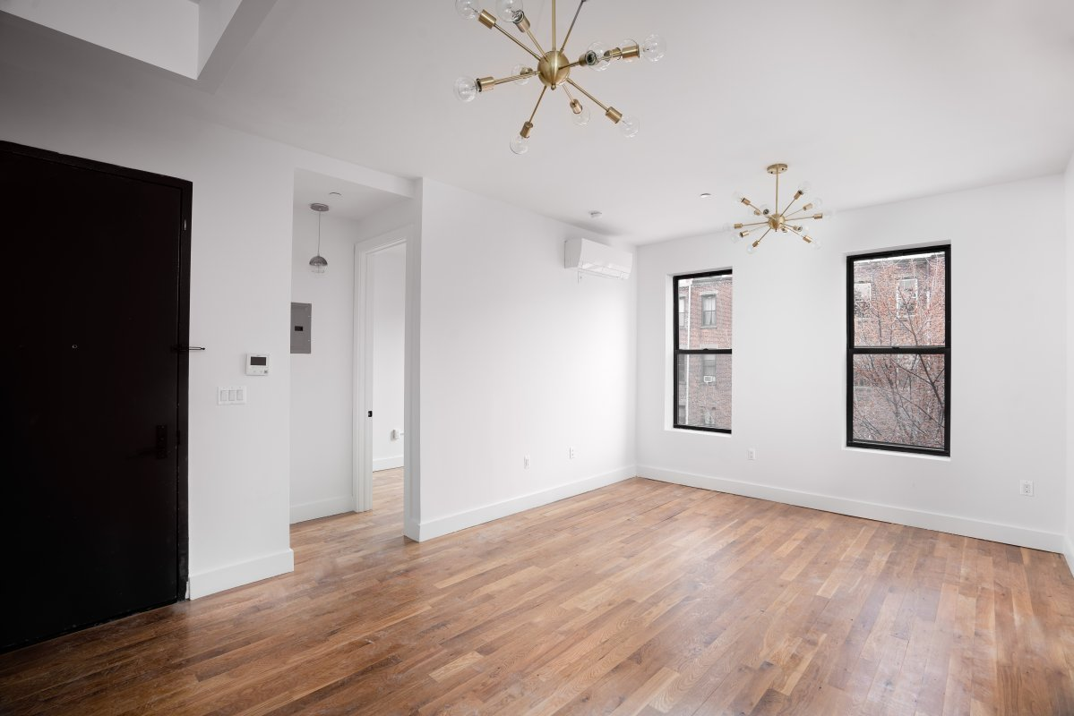 10 W 122nd Street, Apt 4, Manhattan, New York 10027