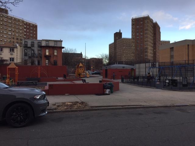 462 Kosciuszko Street Bedford Stuyvesant Brooklyn NY 11221