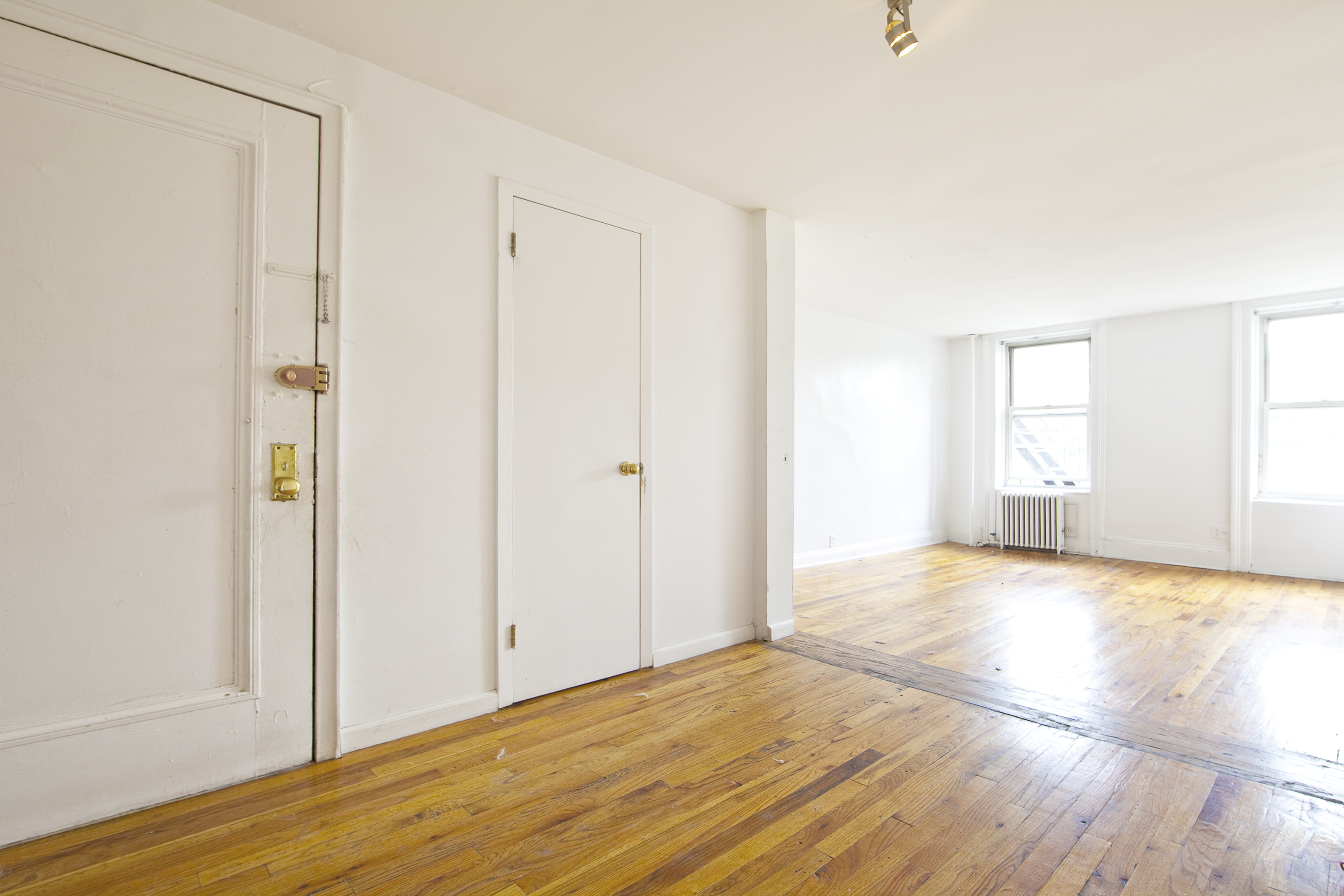 154 East 7th Street, E. Greenwich Village, New York
