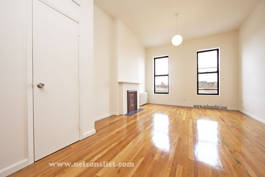 392 Prospect Avenue, Apt 8, Brooklyn, New York 11215