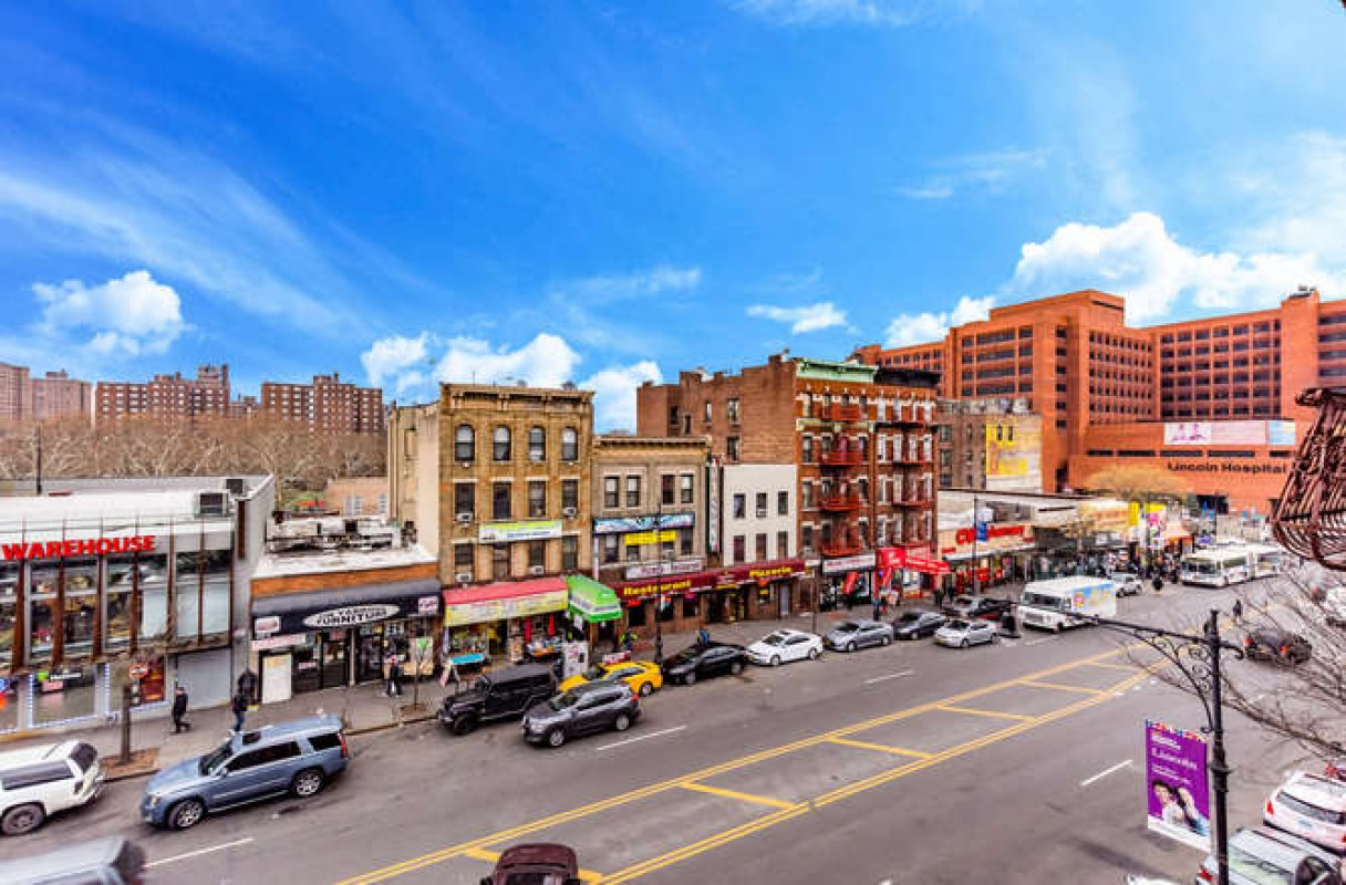295 East 149th Street 10 Bronx Ny 10451 Rented