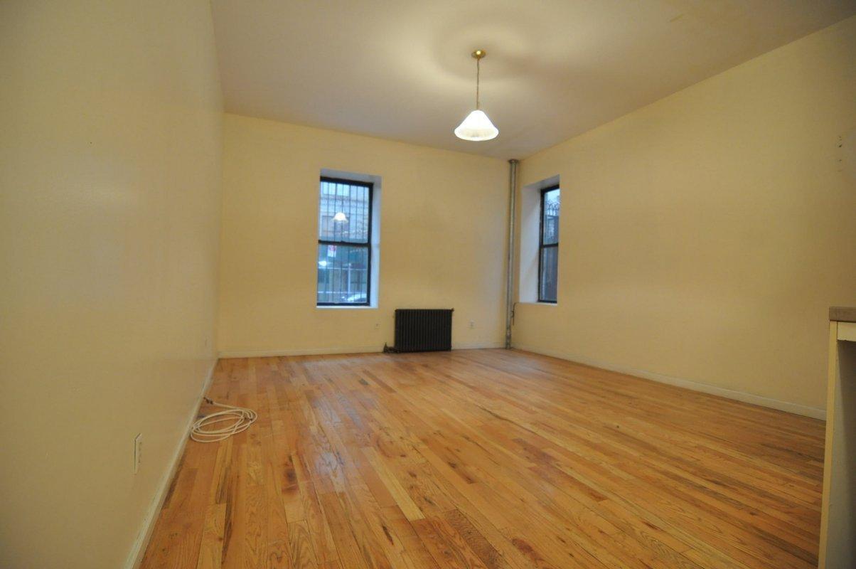 60 W 129th Street, Apt 1E, Manhattan, New York 10027