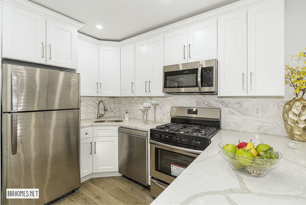 264 Kosciuszko Street Bedford Stuyvesant Brooklyn NY 11221