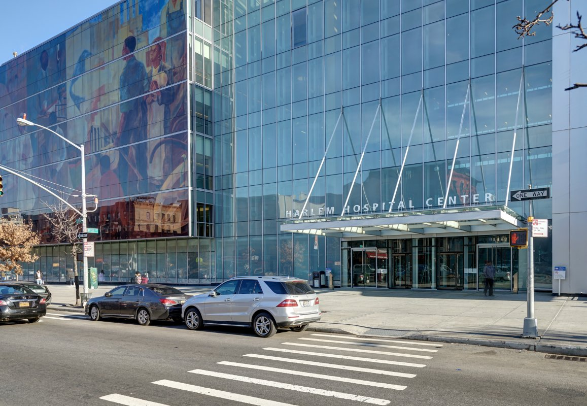 60 West 142nd Street West Harlem New York NY 10037 - Weichert Properties
