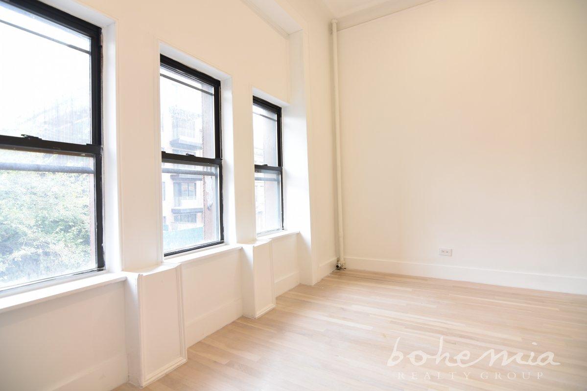 220 West 122nd Street West Harlem New York NY 10027