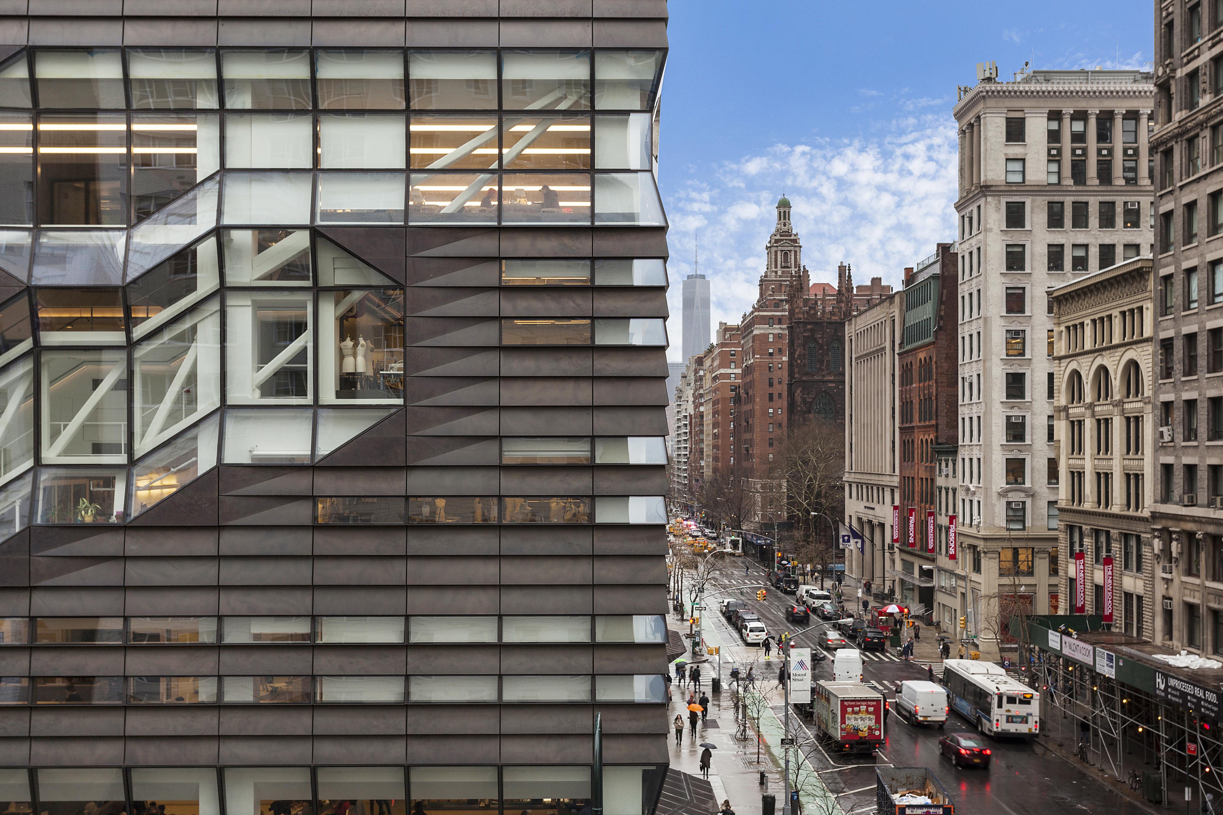 69 Fifth Avenue Greenwich Village New York NY 10003