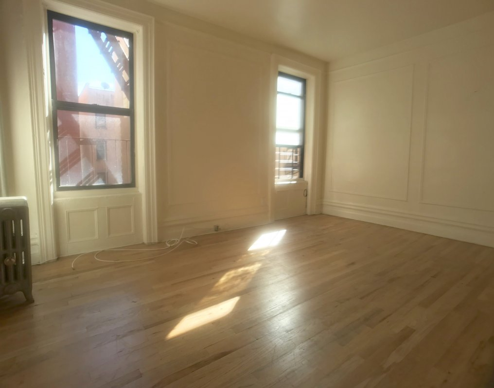 508 West 158th Street Interior Photo