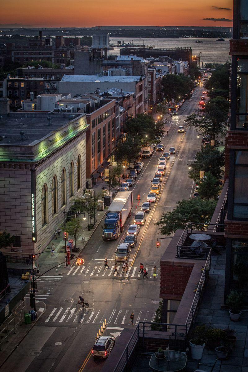 241 Atlantic Avenue 6A Brooklyn Heights Brooklyn NY 11217