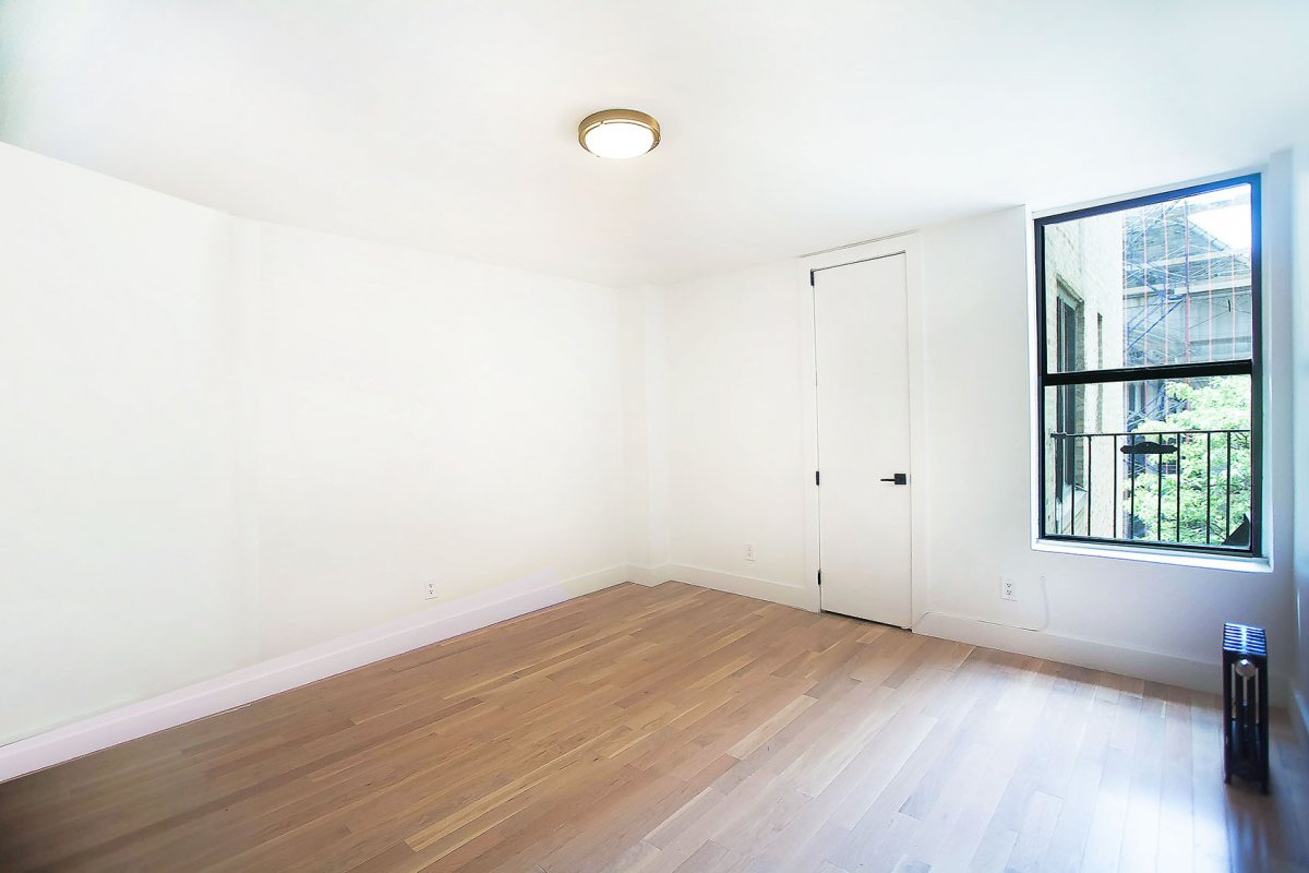 137 West 137th Street Interior Photo