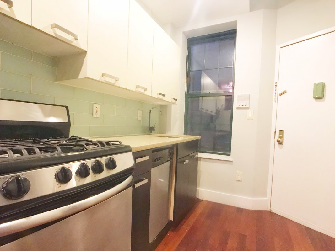 532 West 159th Street, Washington Heights, New York
