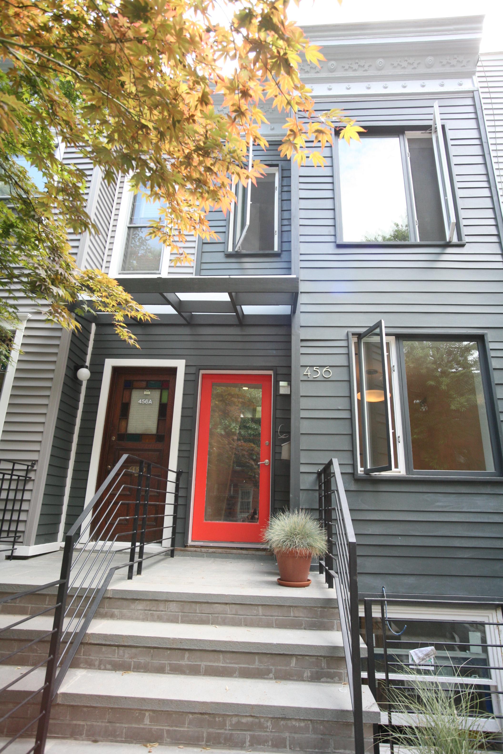 456 17th Street, Apt HSE, Brooklyn, New York 11215
