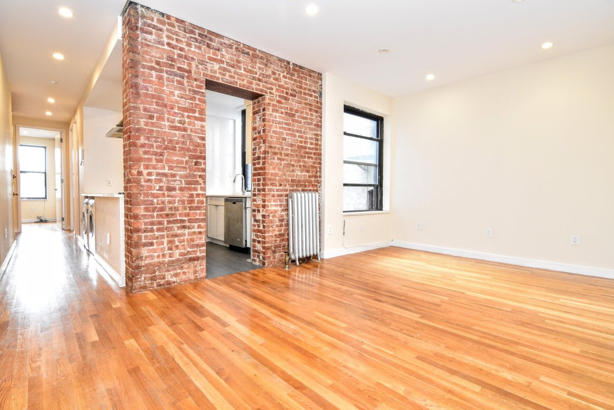 570 W 182nd Street, Apt A4, Manhattan, New York 10033
