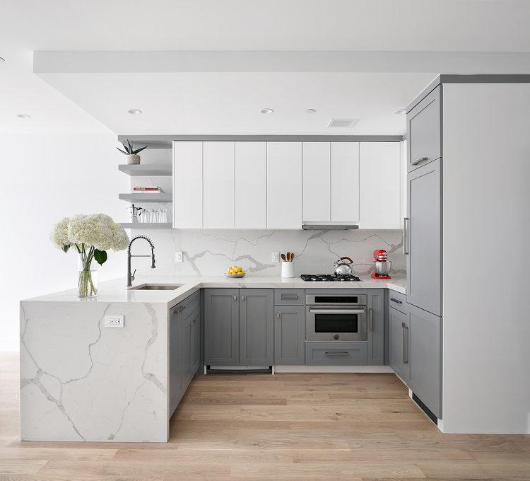Kitchen Cabinets Astoria Ny / Large 1bd Astoria Laundry 1 ...