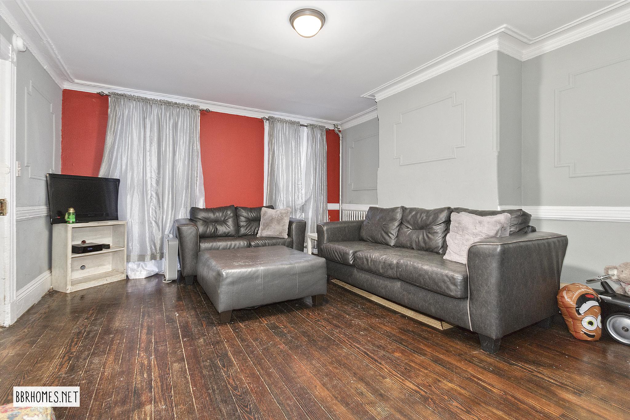158 Weirfield Street Bushwick Brooklyn NY 11221