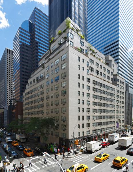 136 East 55th Street Turtle Bay New York NY 10022